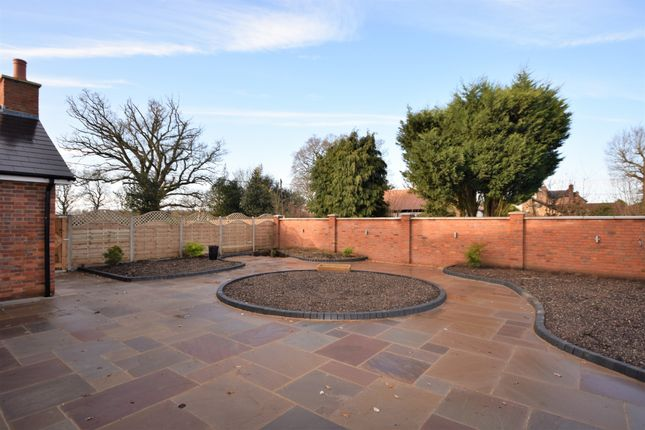 Rear Garden 4 of Bellingdon, Chesham HP5