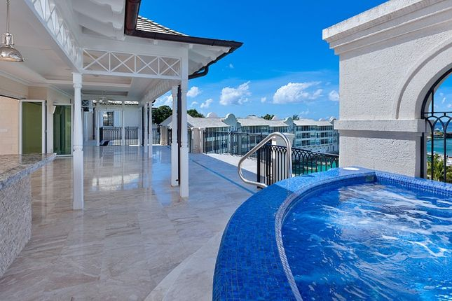 Thumbnail Property for sale in Port Ferdinand, St Peter, Barbados