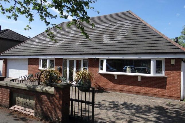 Thumbnail Detached house for sale in Corner Lane, Leigh