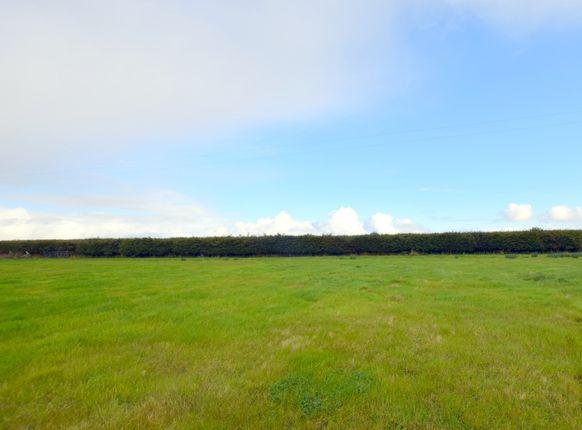 Thumbnail Land for sale in Building Plot, Strathview, Watten