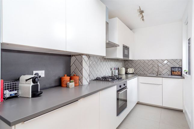 Kitchen of Florence Road, Sheffield, South Yorkshire S8