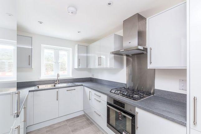 Thumbnail Semi-detached house for sale in Tehidin View, West Seaton, Camborne