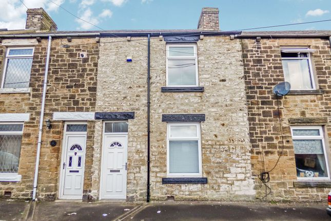 2 bed terraced house to rent in Charlotte Street, South Moor, Stanley DH9