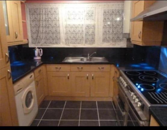 Kitchen of Belvoir Close, London SE9