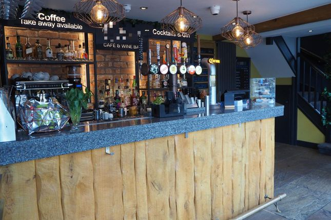 Thumbnail Pub/bar for sale in Licenced Trade, Pubs & Clubs HD9, West Yorkshire