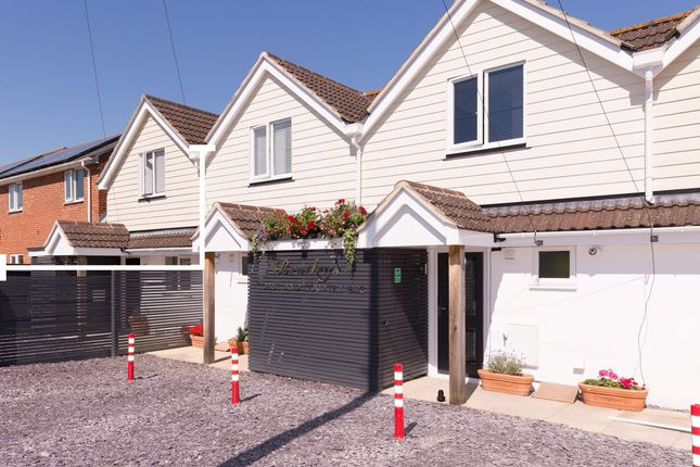 Thumbnail Hotel/guest house for sale in B & B, Lymington