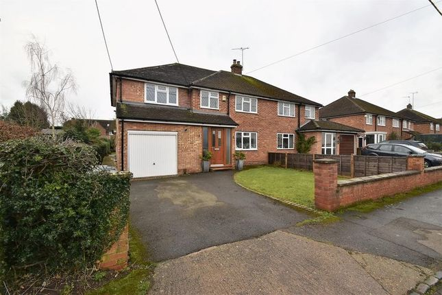 Thumbnail Property for sale in New Road, Great Kingshill, High Wycombe