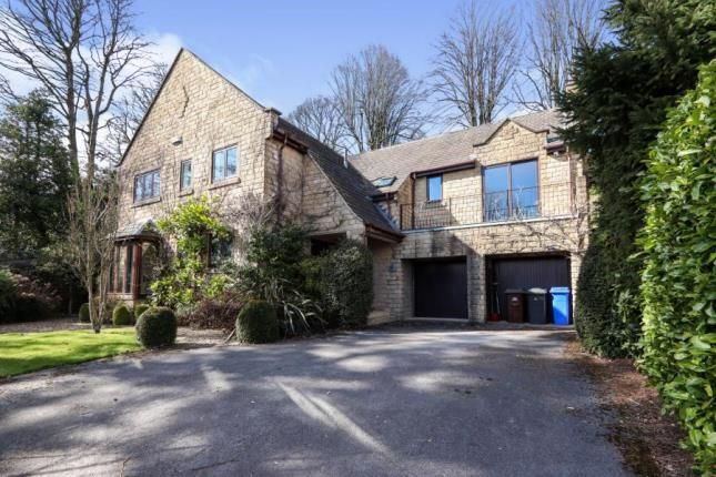 Thumbnail Detached house for sale in Carsick Hill Road, Sheffield, South Yorkshire