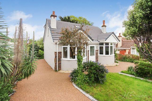 Thumbnail Detached house for sale in Hilton Crescent, Preston, Paignton