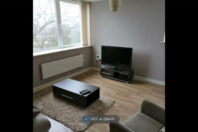 Thumbnail Flat to rent in Roughwood Drive, Kirkby