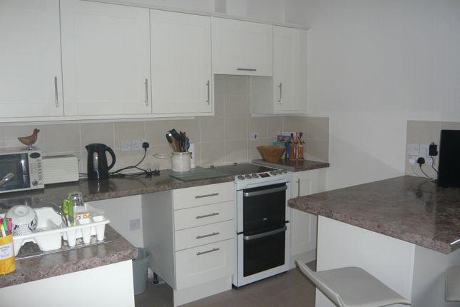 Kitchen of Cornmarket, Penrith CA11