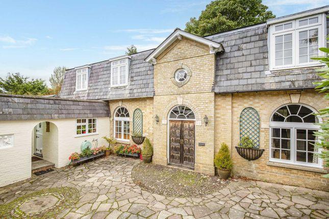 Thumbnail Detached house for sale in The High Street, Bidborough, Tunbridge Wells
