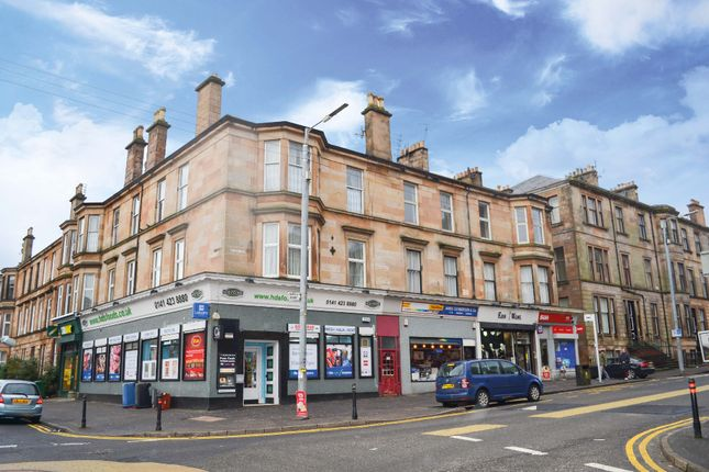 Thumbnail Flat for sale in Albert Drive, Flat 2/1, Pollokshields, Glasgow