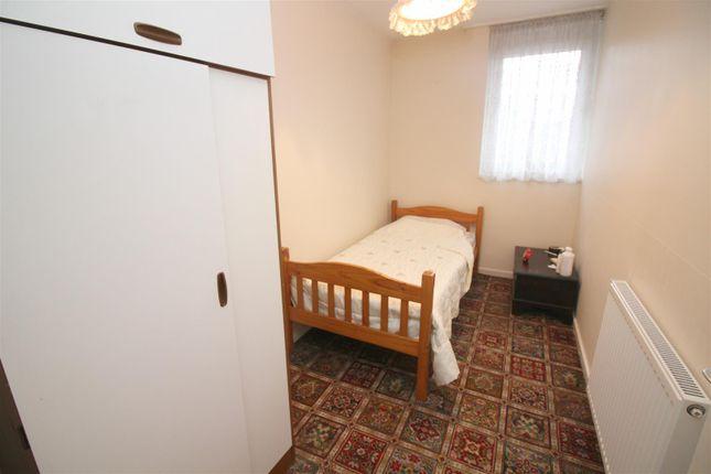 Second Bedroom of St. John's Way, London N19