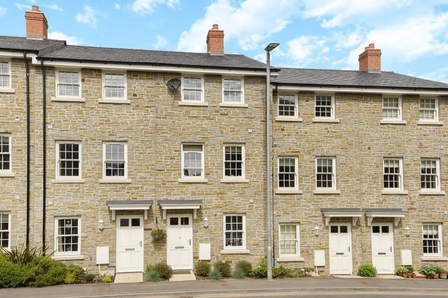 Thumbnail Town house for sale in Mill Bank, Hay On Wye