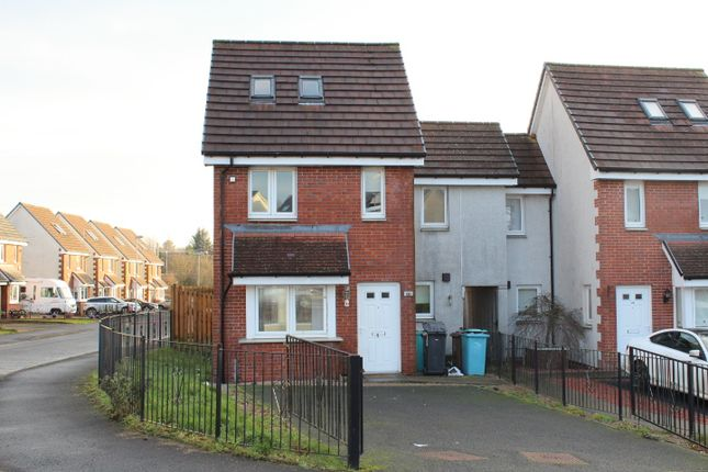 Thumbnail Semi-detached house to rent in Millgate Cres, Caldercruix
