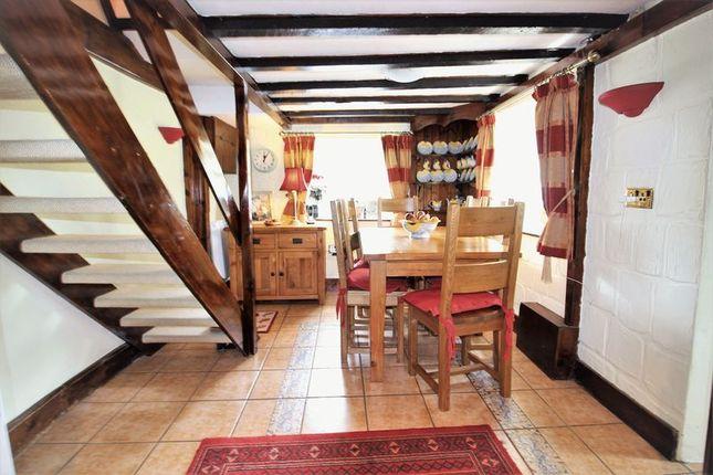 Dining Room of Donyatt, Ilminster TA19