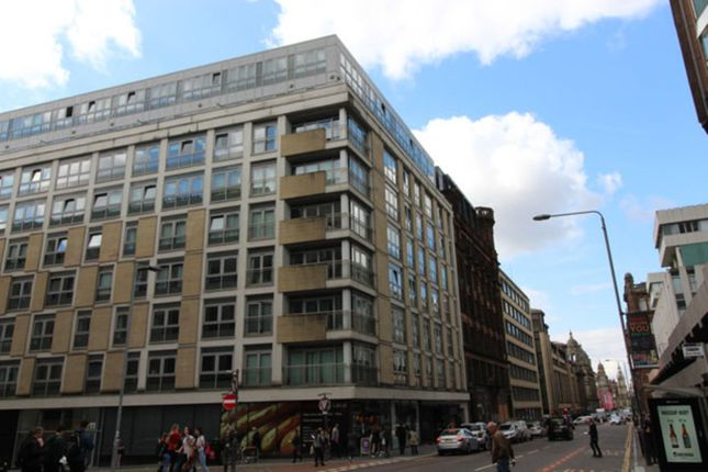 Thumbnail Flat for sale in George Street, Glasgow, Glasgow City
