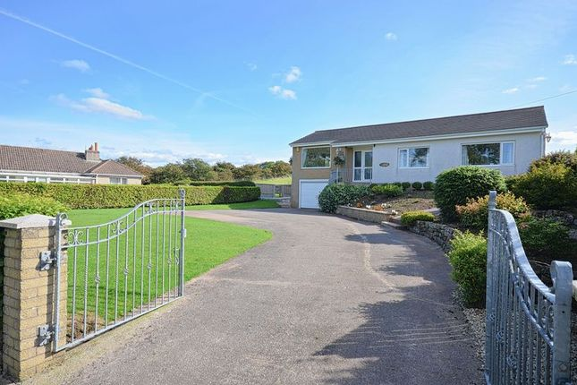Thumbnail Bungalow for sale in Woodend, Egremont