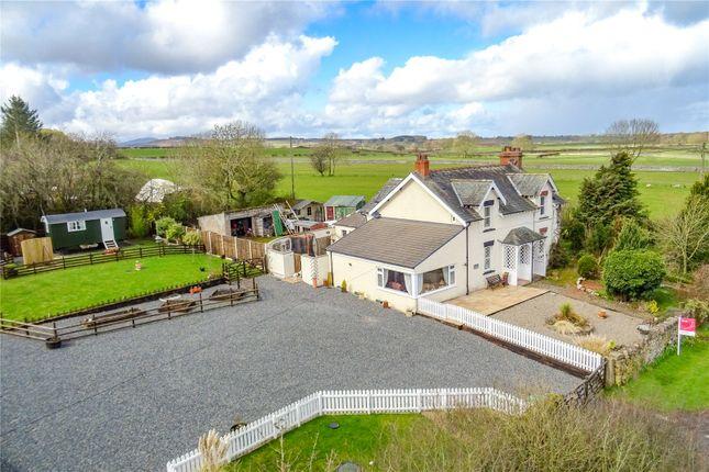 Thumbnail Semi-detached house for sale in 1 Railway Cottages, Blencow, Penrith, Cumbria