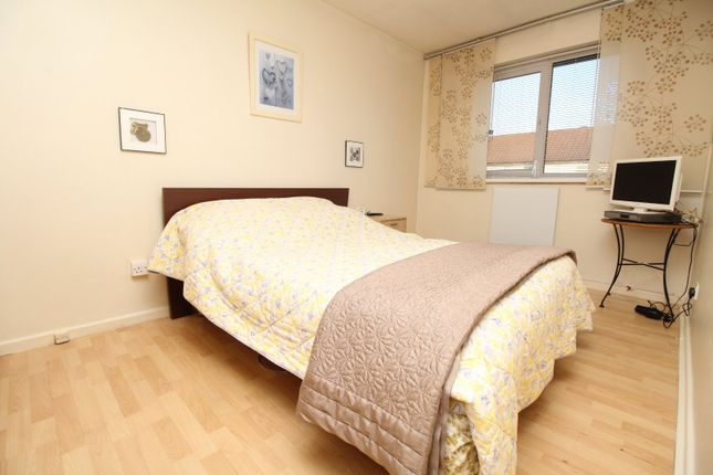 Bedroom One of Woodgrange Close, Salford, Greater Manchester M6