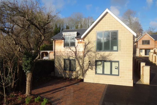 Detached house for sale in 1 Evelyn Close, Bathford, Bath