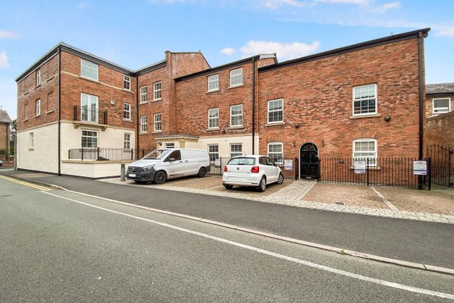 Thumbnail Flat for sale in South Street, Alderley Edge