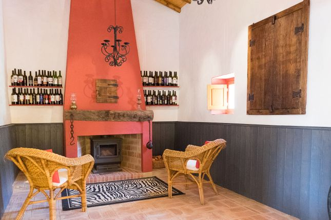 Studio of Alferce, Monchique, Portugal