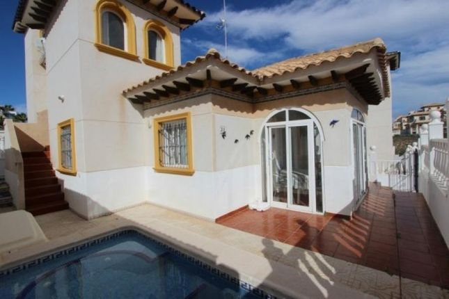 3 bed villa for sale in Torrevieja, Alicante, Spain