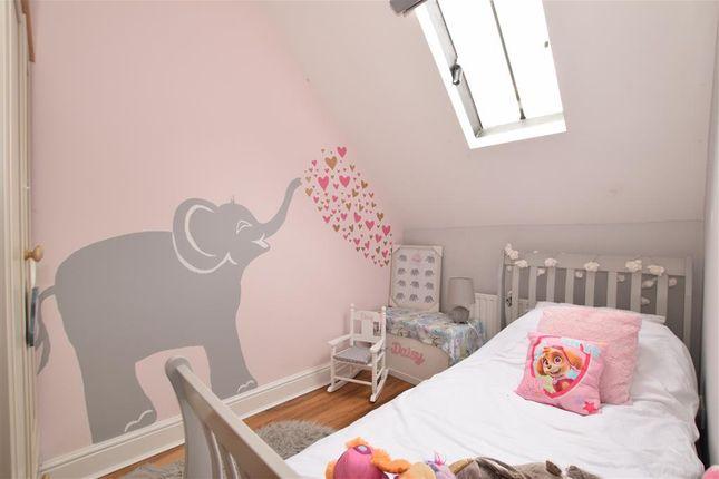 Bedroom 3 of West Street, Wrotham, Kent TN15