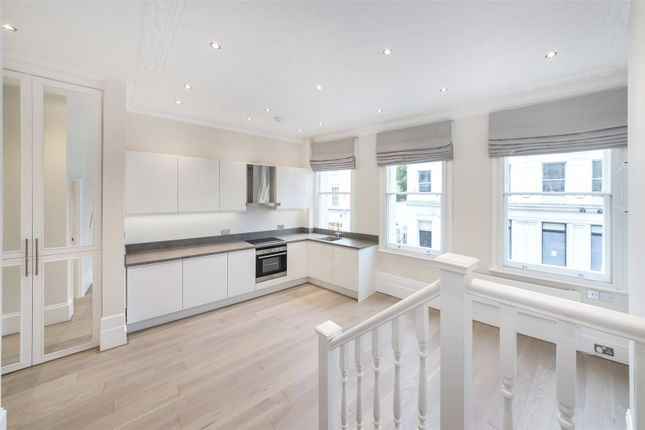 1 bed flat to rent in Fulham Road, London SW3