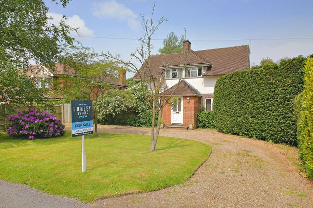 4 bed detached house for sale in The Ridgeway, Radlett, Hertfordshire