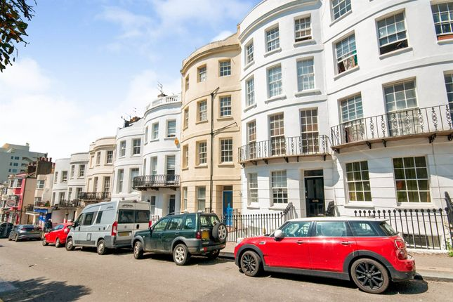 1 bed flat for sale in Norfolk Square, Brighton BN1