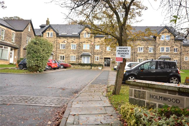 Picture No. 09 of Holmwood, 21 Park Crescent, Roundhay, Leeds LS8