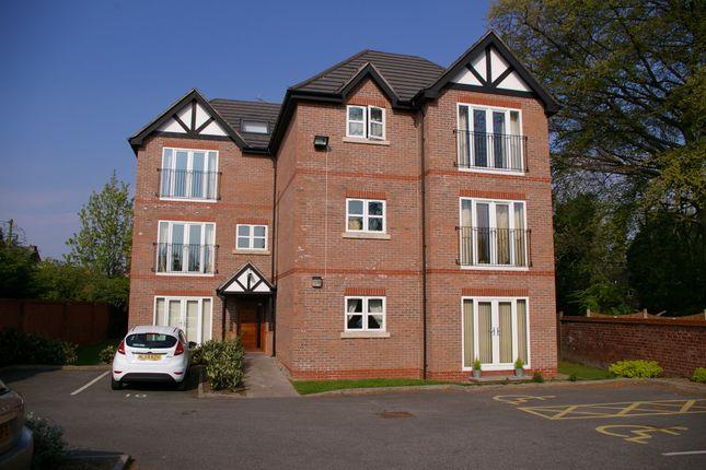 Thumbnail Flat to rent in Wicken Street, Offerton, Stockport
