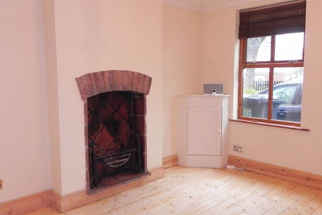 Thumbnail Terraced house to rent in North Street, Atherstone