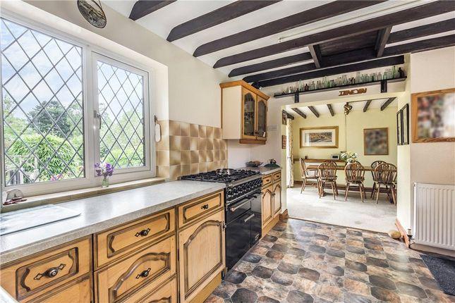 Kitchen of Smallridge, Axminster, Devon EX13
