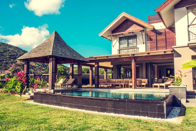 Thumbnail Villa for sale in La Balise Marina, Royal Road Black River, Mauritius