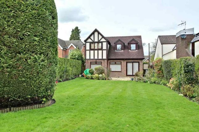 Thumbnail Detached house for sale in Dorchester Road, Hook