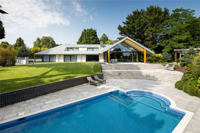 Thumbnail Detached house for sale in La Rue Du Pont Marquet, St. Brelade, Jersey