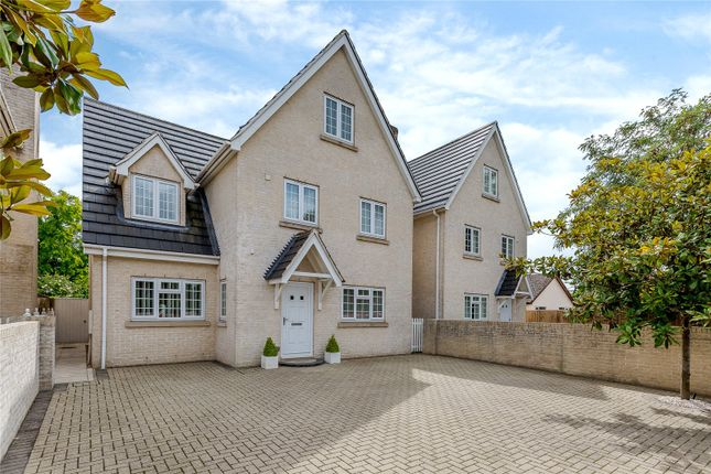 Thumbnail Detached house for sale in Turnpike Road, Red Lodge, Bury St. Edmunds, Suffolk
