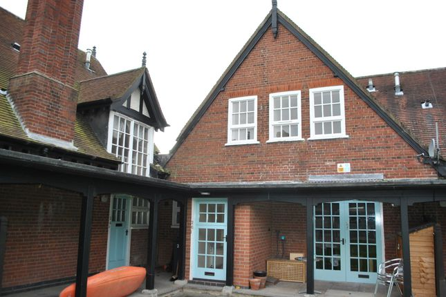 Thumbnail Flat for sale in The Chase, Racecourse Crescent, Shrewsbury