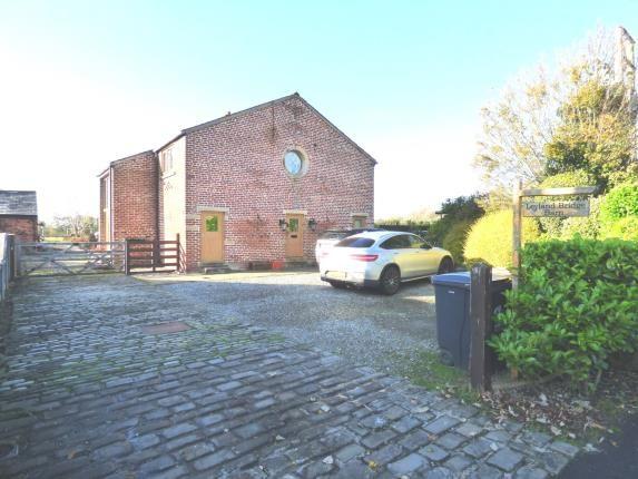 Thumbnail Barn conversion for sale in Lea Road, Lea, Preston, Lancashire