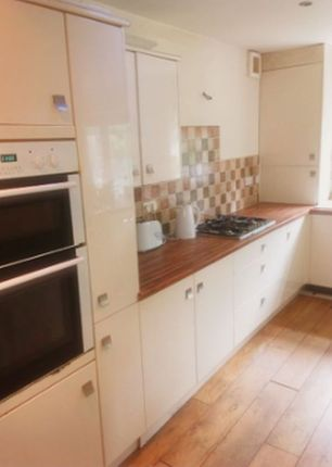 Thumbnail Semi-detached house to rent in Childwall Crescent, Childwall, Liverpool