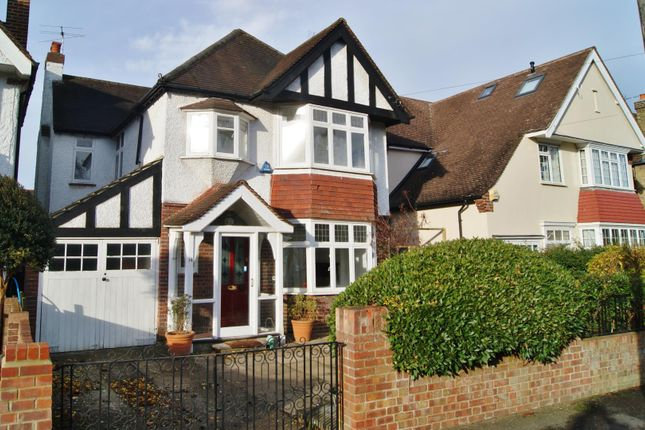 4 bed detached house for sale in Avenue Road, Teddington