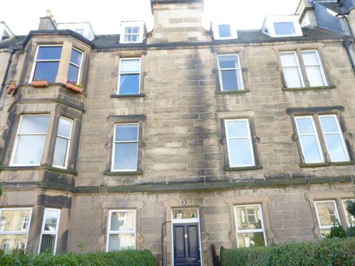 Thumbnail Flat to rent in Maxwell Street, Edinburgh