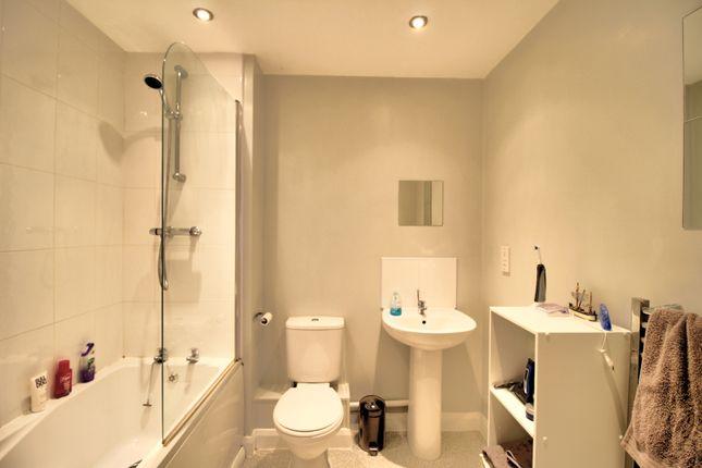 Bathroom of Hollands Road, Northwich CW9