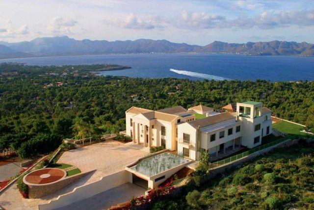 Thumbnail Property for sale in Spain, Mallorca, Alcúdia, Mal Pas