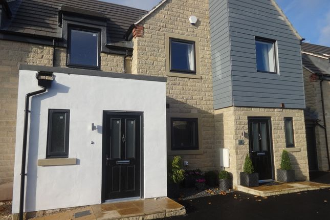 Thumbnail Mews house for sale in Plumbley Hall Road, Mosborough, Sheffield