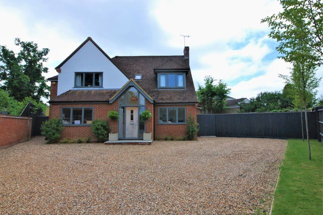 Thumbnail Detached house to rent in St. Andrews Road, Henley-On-Thames